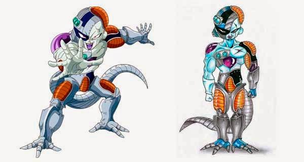 Freezer, familia y transformaciones del mejor villano de