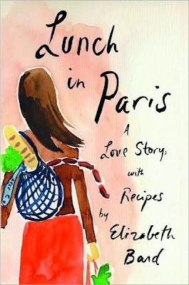Lunch in Paris by Elizabeth Barnd
