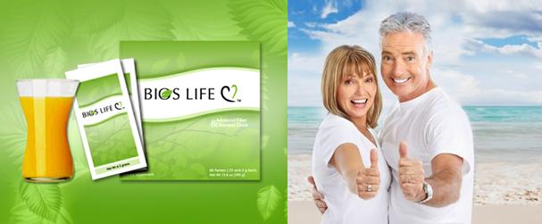 Bios Life C Vitamin C Unicity còn cung cấp chất xơ cùng
