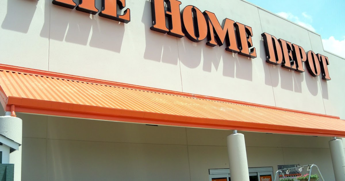 Home Depot Valdosta Ga Phone Number