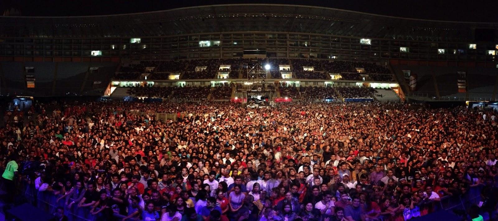 Rox fans peru concierto de roxette en per 21 abril 2012 for Conciertos en santiago 2016