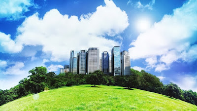 Beneficios ecológicos reforma ambiental