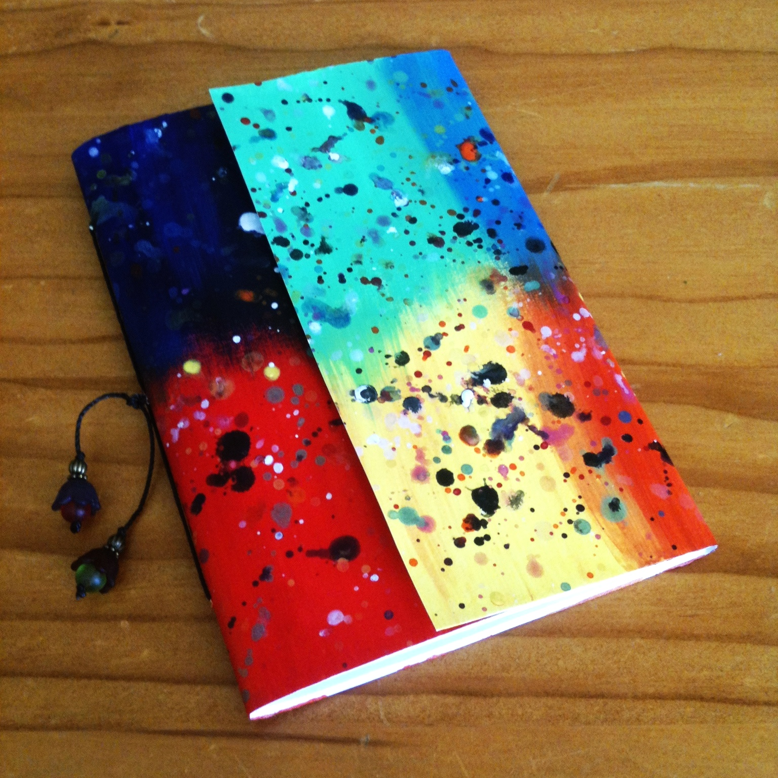 Creative Handmade Book Cover Design : Handmade book cover designs imgkid the image