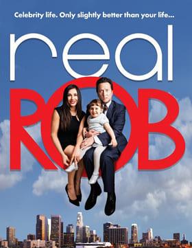 Real Rob - 2ª Temporada Séries Torrent Download capa