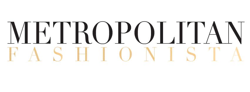 Metropolitan Fashionista
