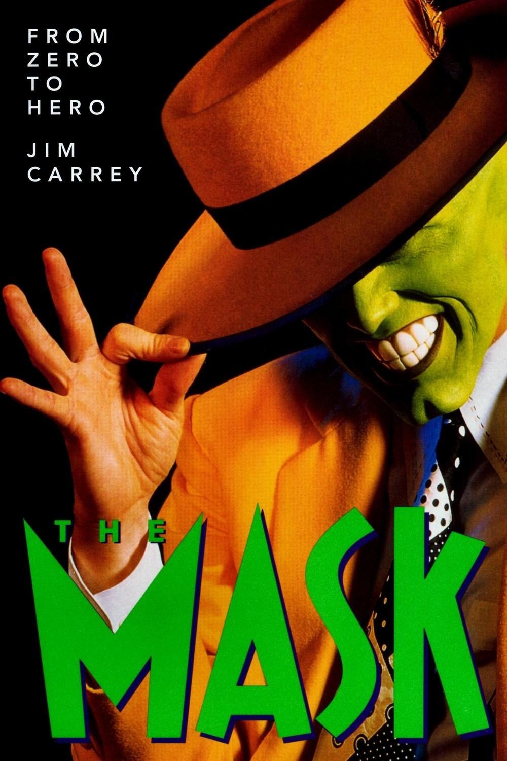 The Mask Movie 118