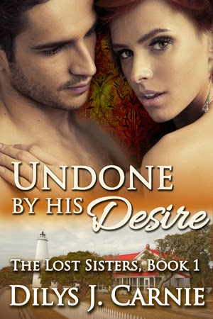 Undone By His Desire