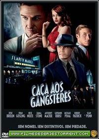 Caça Aos Gângsteres Dublado Torrent (2013)