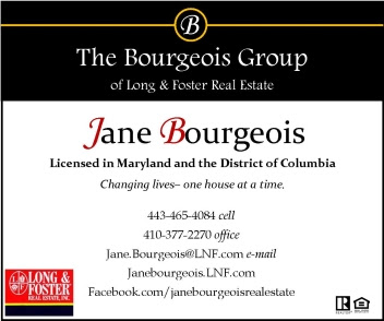 Jane Bourgeois - Realtor