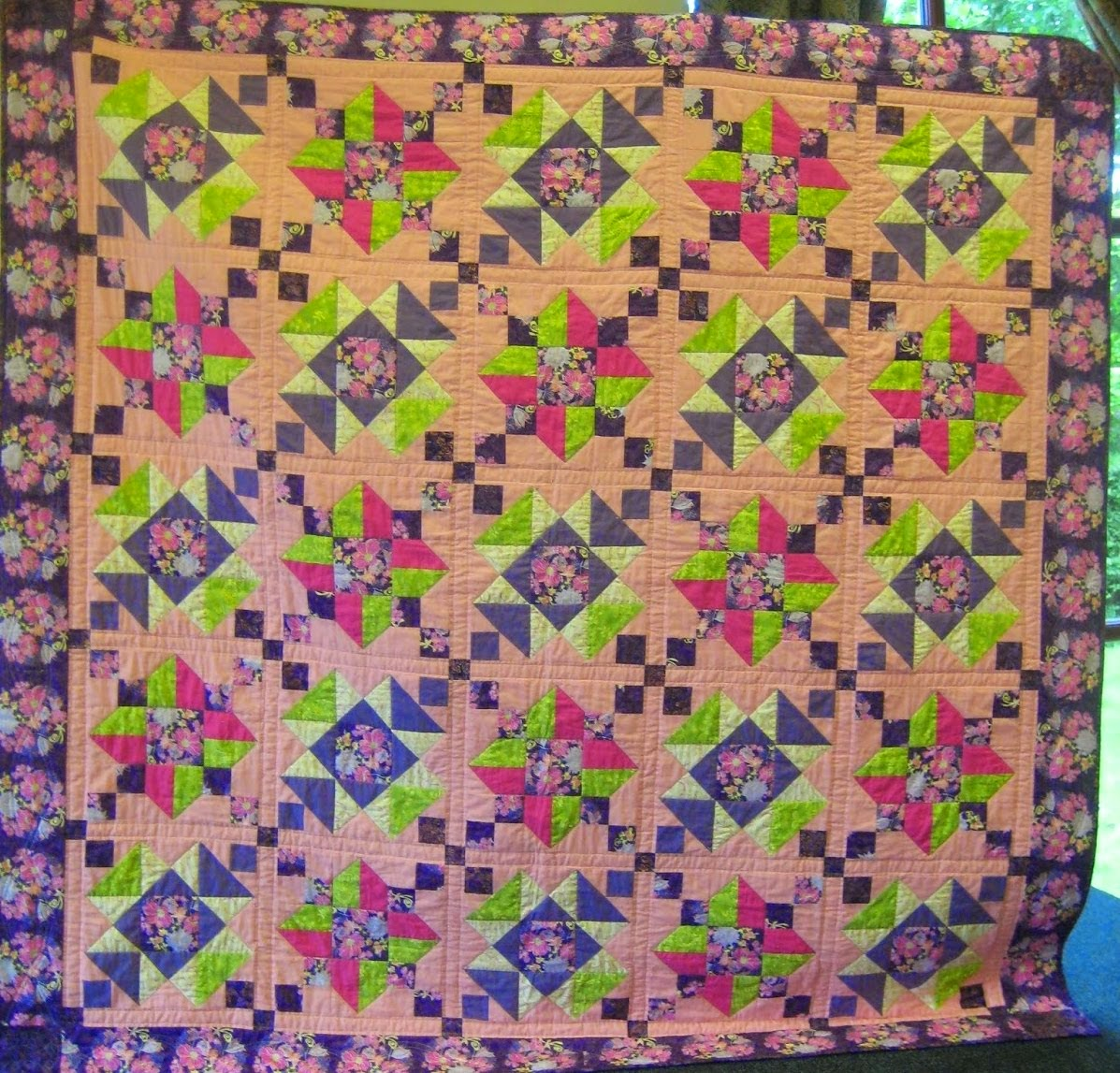 Caverswall Quilters