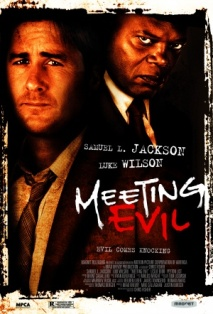 Meeting Evil – Legendado