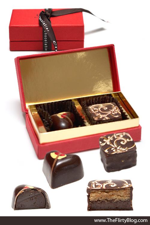 Ciel Chocolates