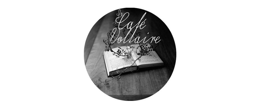 Le Café Voltaire