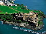 El Morro Fort San JuanPuerto Rico