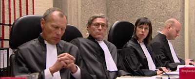 Wilder Trial Judges