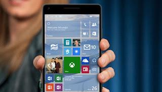 مايكروسوفت تكشف عن لائحة الهواتف المتوافقة مع ويندوز 10 موبايل