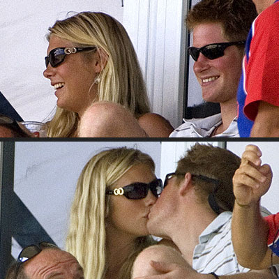 Prince harry girlfriend images