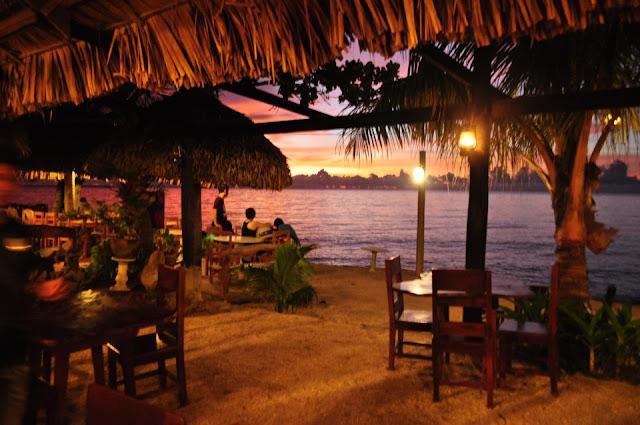 Evangeline Beach Resort Contact Number