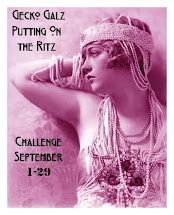 Putting on the Ritz Challenge