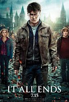 harry potter and the deathly hallows part ii - it all ends