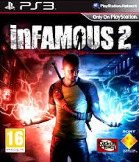 Dicas de InFamous 2 para PlayStation 3 dicas de jogos