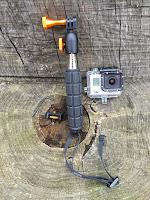 GoPro Hero 3 Xshot Pole