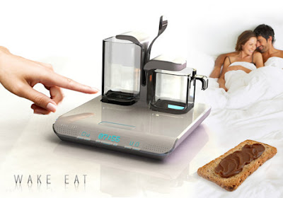 Cool Toasters and Innovative Toaster Designs (15) 13