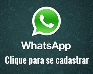 Cadastre-se no Whatsapp