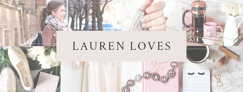 Lauren Loves