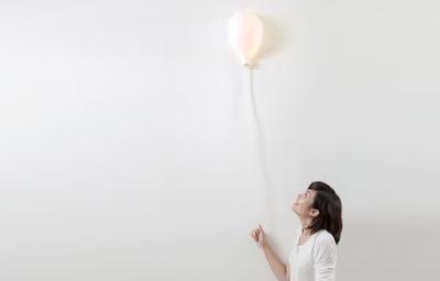 lampe ballon haoshi design déco