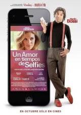 Un amor en tiempos de selfies (2014) comedia romantica con Martín Bossi