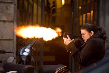 Trailer: Steven Soderbergh's 'Haywire'