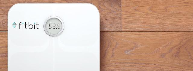 3 balances Fitbit Aria Wi-Fi à gagner