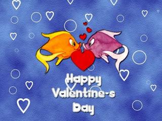 Gambar Ucapan Hari Valentine