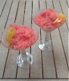 Summer Frozen Treats