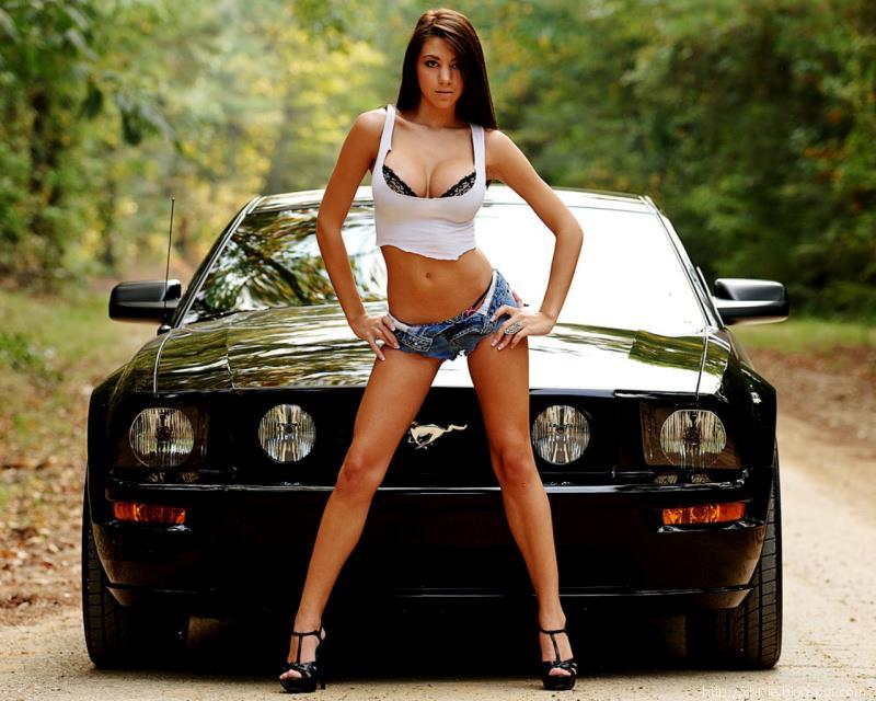 Cars & bikes Wallpapers: cars & girls hd Wallpapers