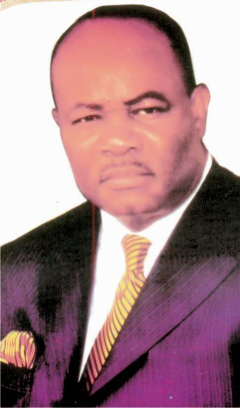Akpabio condemns alleged attack on Senator Esuene