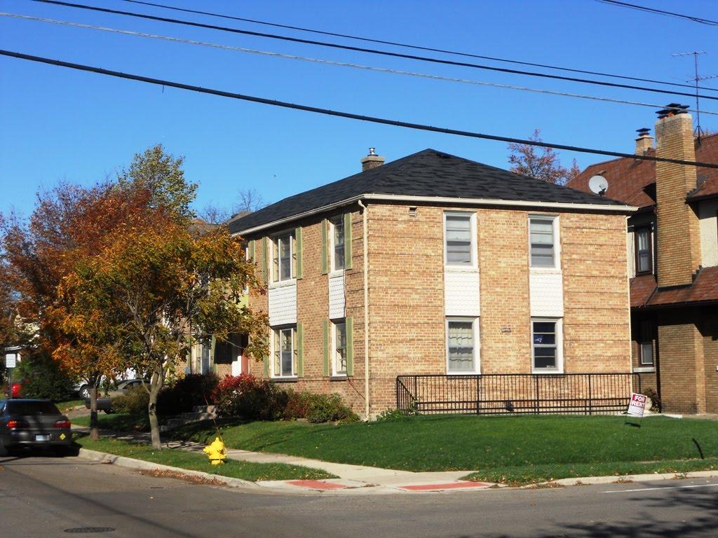 Rental Homes In Grand Rapids