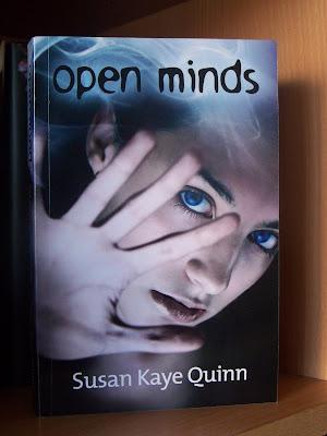 Open Minds de Susan Kaye Quin