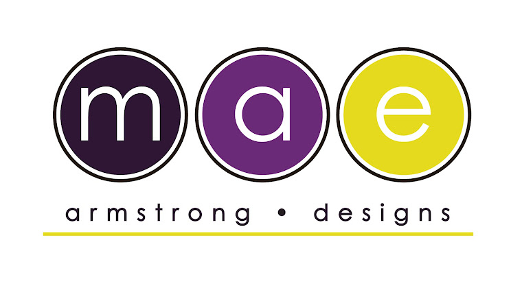 mae armstrong designs