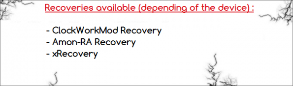 recoverx tools for android recovery