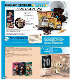 IFA KOPI & SEASONING