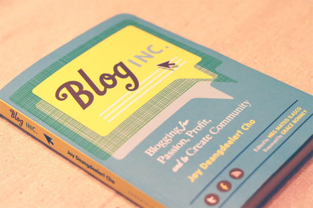 How Blog, Inc. Inspired us to Start a Blog | brewedtogether.com