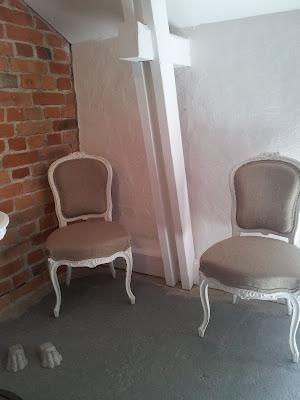 Kla stolar