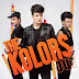 """Amici 15 . The Kolors - """"Out"""""""