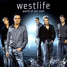 DOWNLOAD Westlife World Of Our Own Full Album