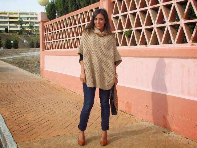 street style ootd tendencias moda blogger fashion cristina style malagueña