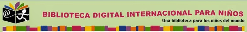 Biblioteca internacional para niños