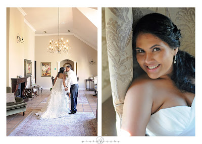DK Photography C23 Carla & Riaan's Wedding in L'ermitage Franschhoek Chateau  Cape Town Wedding photographer