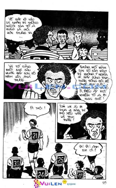 Jindodinho - Đường Dẫn Đến Khung Thành III  Tập 45 page 95 Congtruyen24h